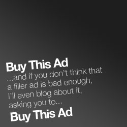 Buy This Ad